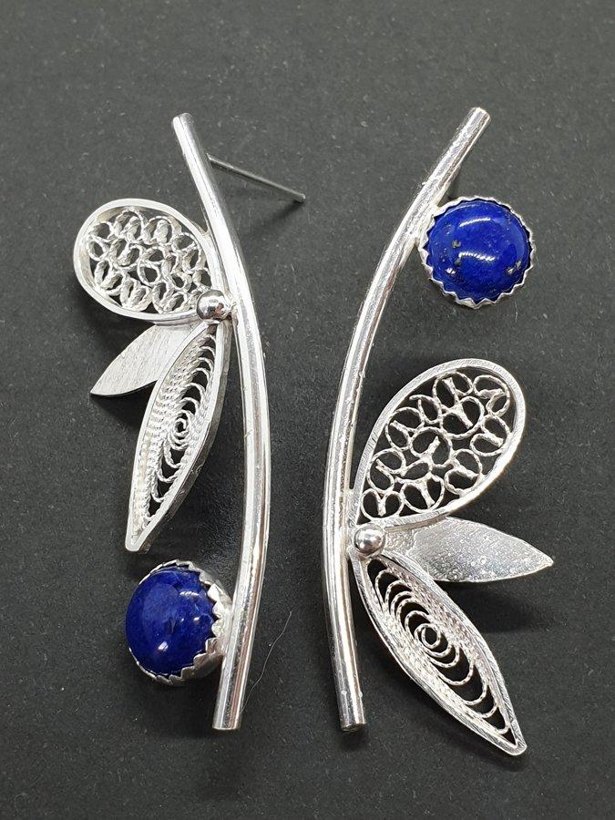 Asymétrie Lapis-lazuli