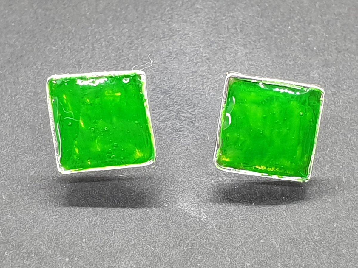 Carré vert